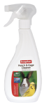 Antibacterial Hutch and Cage Cleaner - 500ml